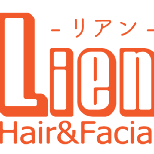 【公式】hair&facial Lien~リアン~